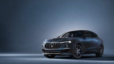 Photo of New Maserati Levante Hybrid