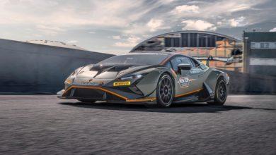 Photo of New Lamborghini Huracán Super Trofeo EVO2: racing in style