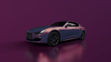 Photo of Maserati meets CANOTWAIT_ – Italian audacious performance meets Chinese love inspired style