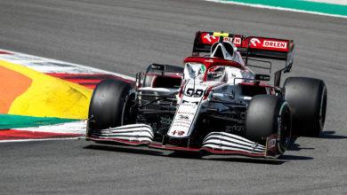 Photo of 2021 FIA Formula Portuguese Grand Prix – Race – Sunday