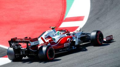 Photo of 2021 FIA Formula One Spanish Grand Prix – Qualifying – Saturday