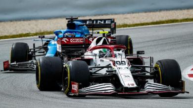 Photo of 2021 FIA Formula One Spanish Grand Prix – Race – Sunday