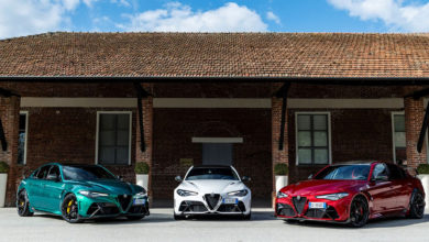 Photo of Giulia GTA: the legend takes to the streets