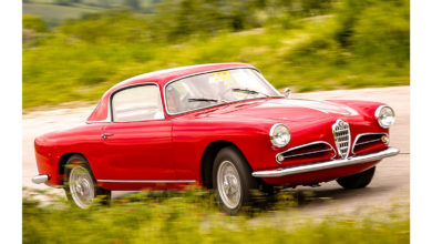 "Photo of Alfa Romeo wins four awards at the ""Motor Klassik Awards"""