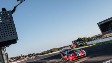 Photo of WEC – Ferrari triumph at the 8 Hours of Portimão