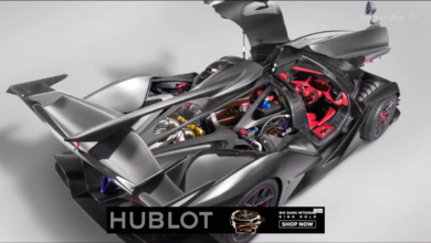 Photo of VIDEO – Top 10 Powerful Hypercars in the World