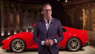 Photo of VIDEO – Flavio Manzoni Head of Design