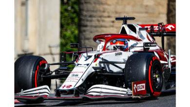 Photo of 2021 FIA Formula One Azerbaijan Grand Prix – Qualifying – Saturday