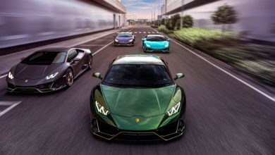 Photo of Lamborghini Mexico Commissions Special Edition Models To Commemorate 10 Years in the Region