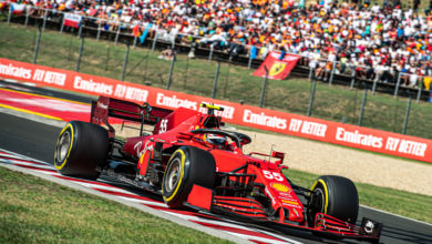 Photo of Hungarian Grand Prix – A lost opportunity in the chaos at the Hungaroring
