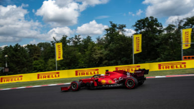 Photo of Hungarian Grand Prix – An even higher price for the accident