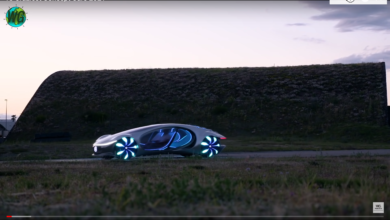Photo of VIDEO – 10 Craziest Concept Cars 2021
