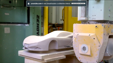 Photo of VIDEO – IT 60th Modelleria Modenese history