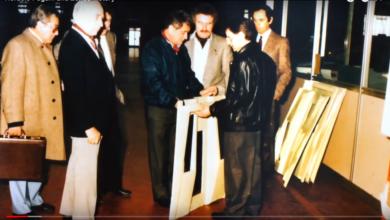 Photo of VIDEO –  Horacio Pagani and Zonda history