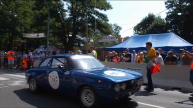 Photo of VIDEO – 2019 Vernasca Silver Flag
