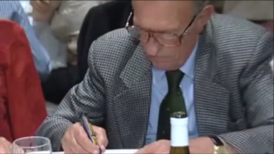 Photo of VIDEO remembering – Sergio Scaglietti 100th Anniversary 1920 2020
