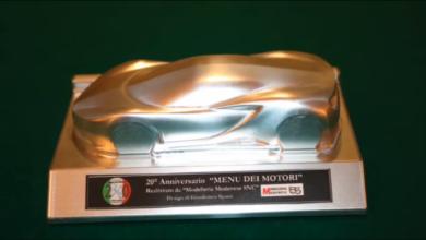 Photo of VIDEO remembering – Menu dei Motori 20th Anniversary (2016)