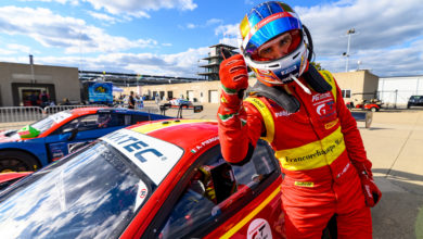 Photo of Intercontinental GT Challenge – Ferrari set to start at pole for the Indianapolis 8 Hour